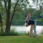 La pratique du yoga aurait des effets bénéfiques sur la mobilité des seniors