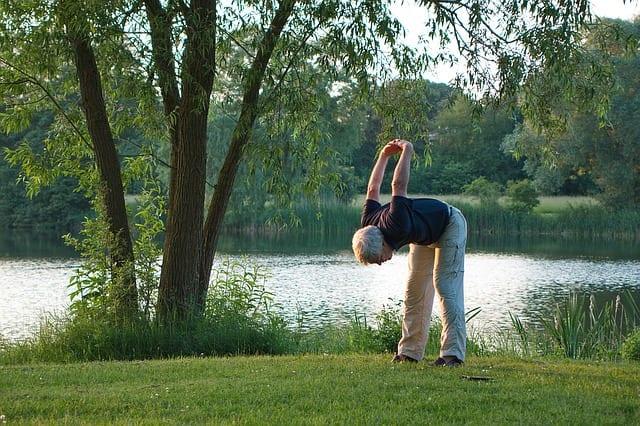 Pratique yoga seniors