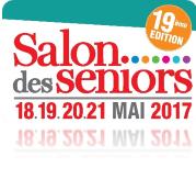 Retour sur l dition 2016 du salon des seniors silver for Salon des seniors 2017