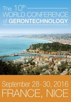 Congrès International de Gérontechnologie
