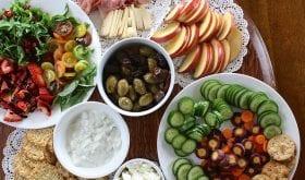 16 octobre 2016, Journée Mondiale de l'Alimentation : Korian présente une nouvelle étude