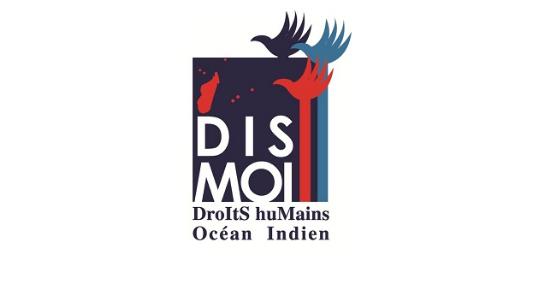 Logo Dis-moi droits humains