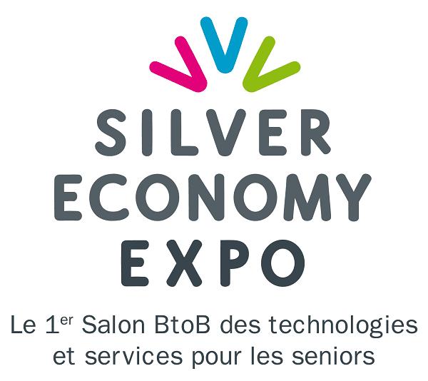 Silver economy expo salon innovation bien-vieillir