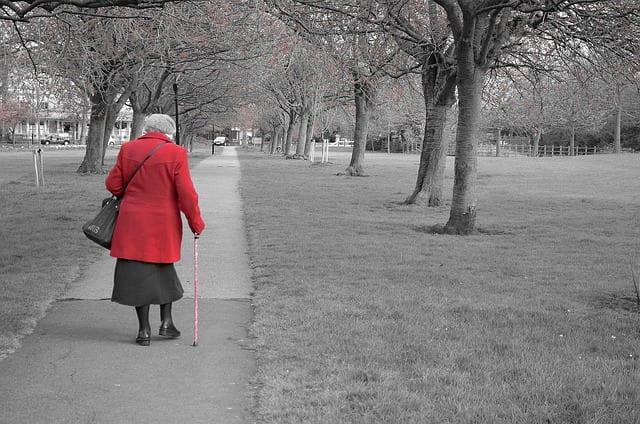 Mobilité des seniors