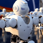 Robotique : la Chine, nouveau leader mondial ?