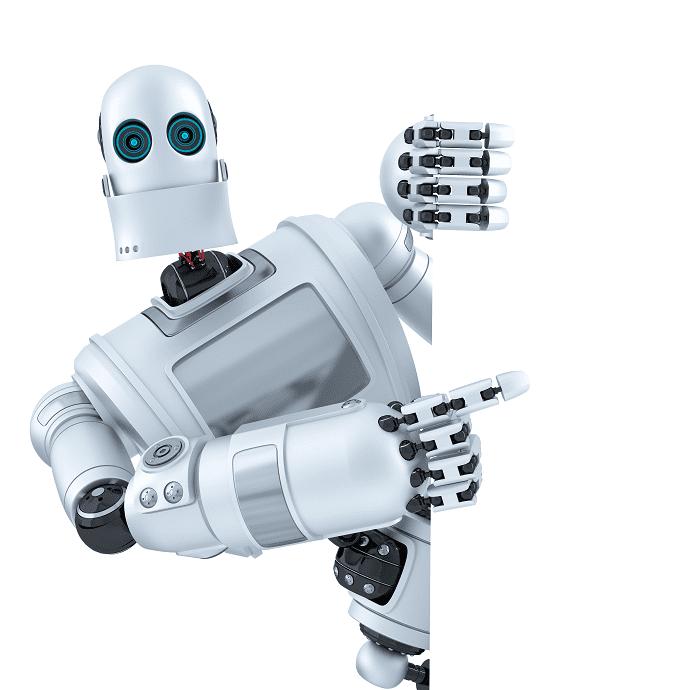 Robotique - Robots - SOM