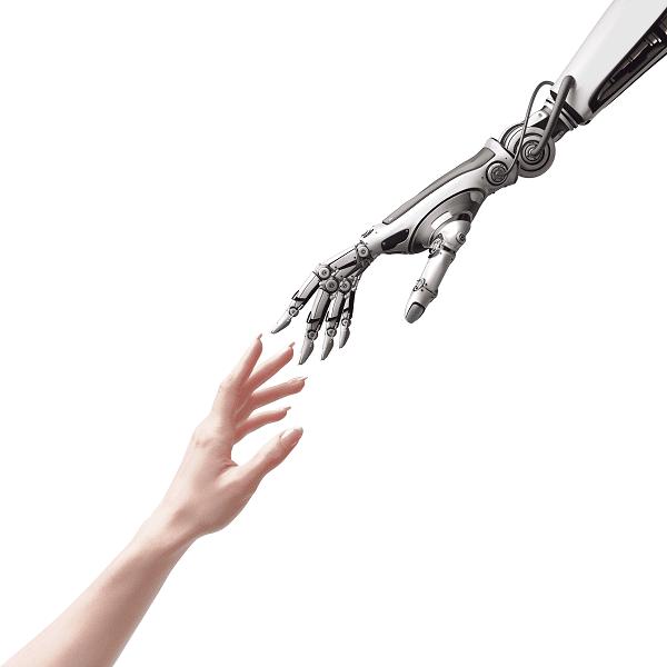 Robotique - robot d'assistance - SOM