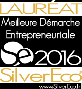 Silver Night Demarche-entrepreneuriale