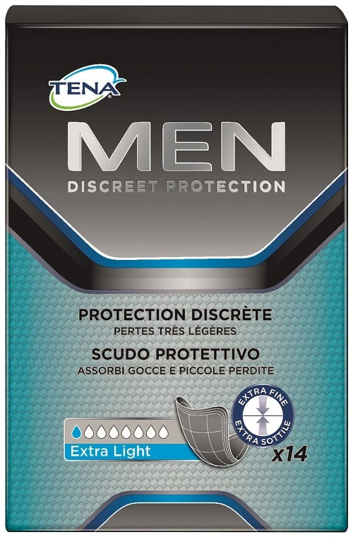 tena men-extra light-pack