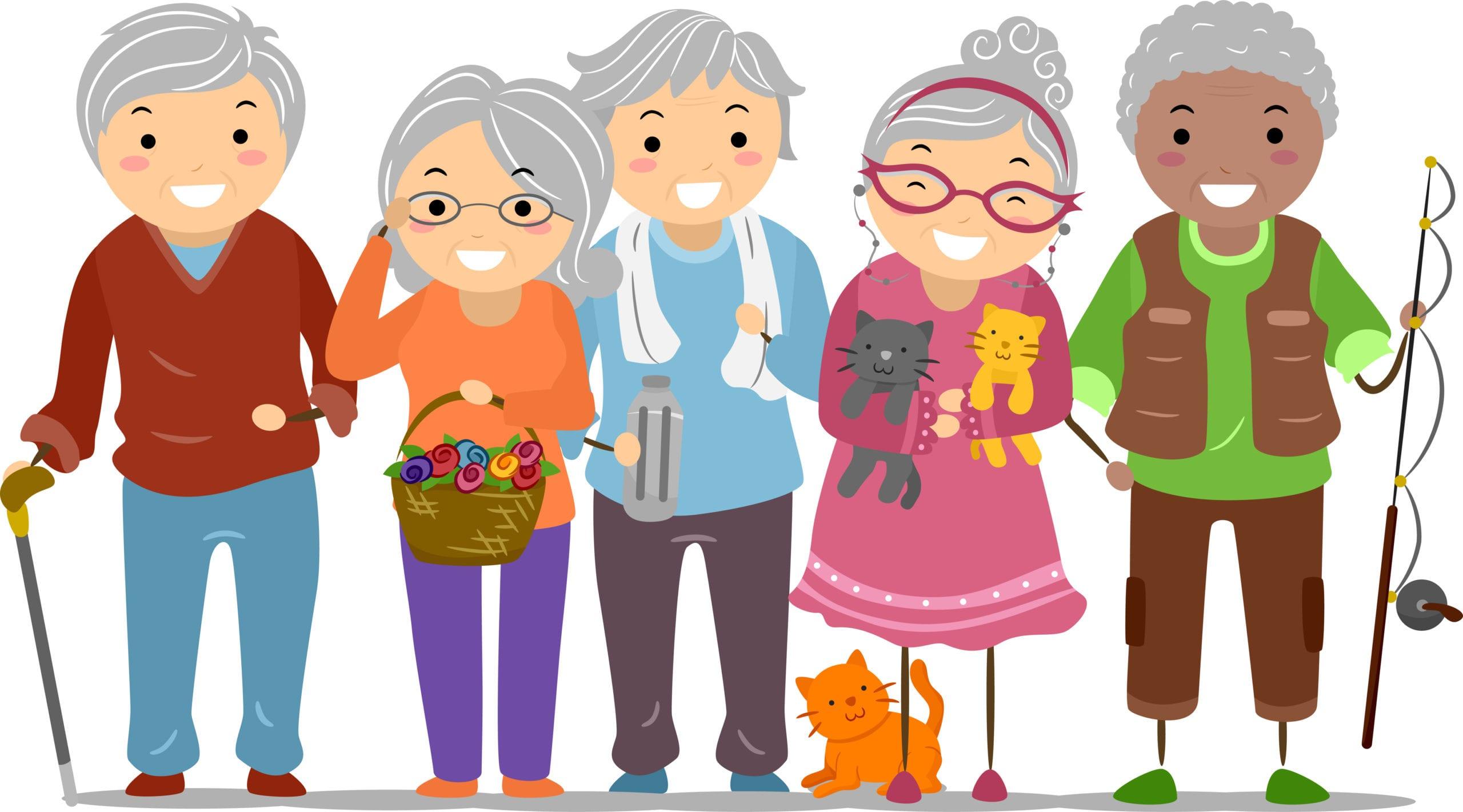 Une colocation r serv e aux seniors voit le jour nancy for Aide sociale maison de retraite