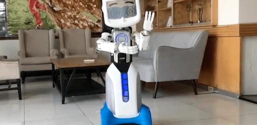 La robotique thaïlandaise bénéficie de l'essor du marché de la Silver Economie