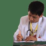 Etude : les personnes âgées sont-elles mieux prises en charge par les jeunes médecins ?