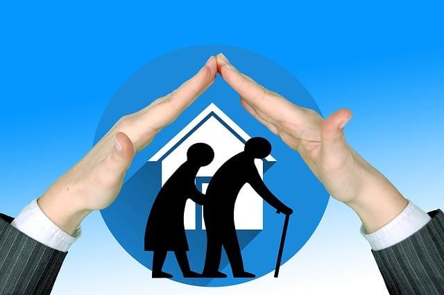 seniors-retraite-maintien à domicile