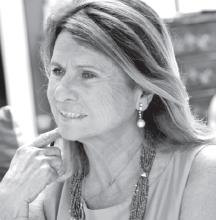 Catherine Pastor Présidente de l'AMPA