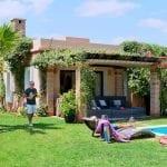 Dyarshemsi : un village loisirs pour seniors à Agadir