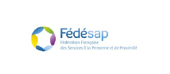 Logo de la Fedesap