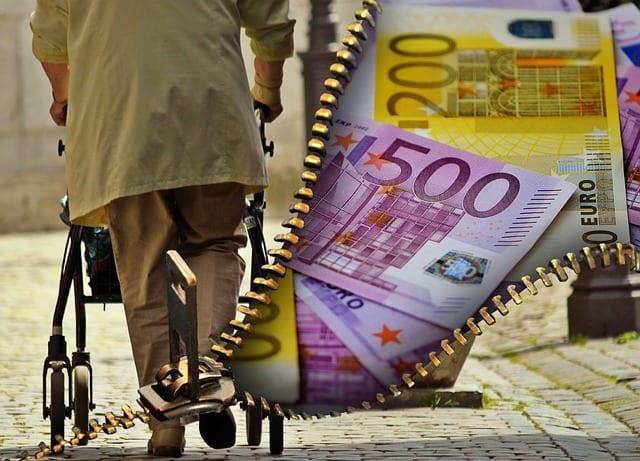 Financement de la retraite