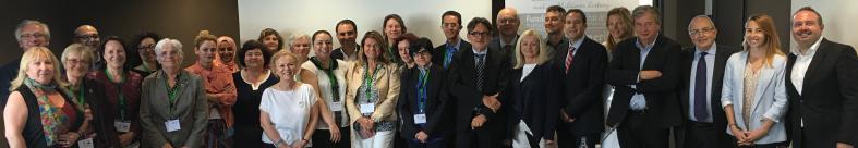 Mediterranean Alzheimer Alliance