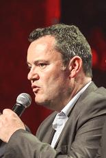 Philippe Bourbaud responsable de VitalBase