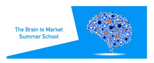 The brain to market summer school ICM