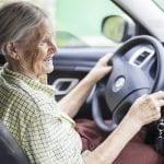 Seniors en voiture : quels risques avec l'âge ?
