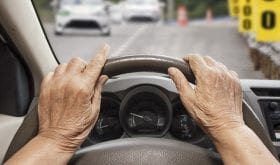 L'entraînement cérébral permettrait aux seniors de conduire plus longtemps selon une étude