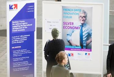 forum france-suisse-rencontre acheteurs-2015