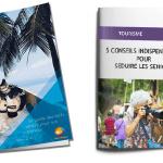 Senior-vacances édite deux guides pour les seniors et les professionnels du tourisme