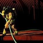 Pascale Boistard exprime son émotion suite à l'incendie survenu dans une maison de retraite à Saint-Maur-des-Fossés