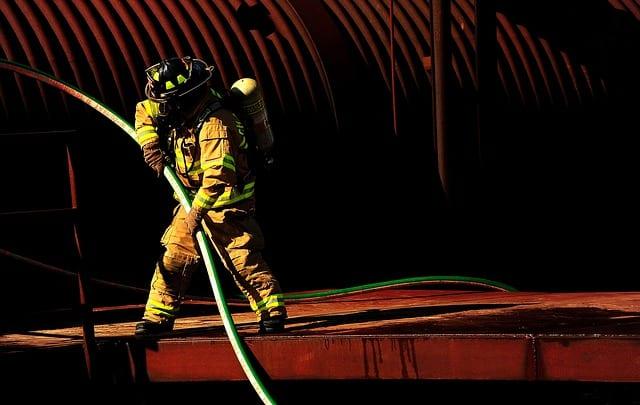 pompier-incendie