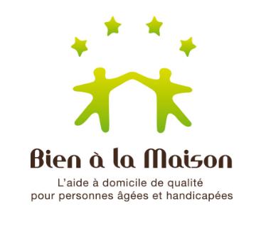 Logo Bien à la maison