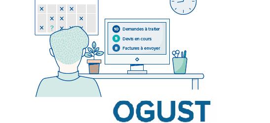 Ogust reçoit le «Label d'excellence» de la Commission européenne