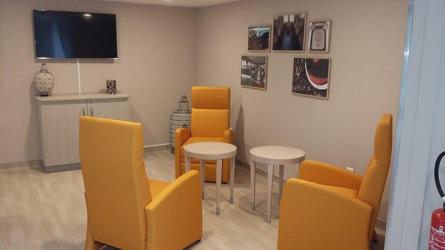 ouverture d un nouvel ehpad korian saint germain en laye. Black Bedroom Furniture Sets. Home Design Ideas