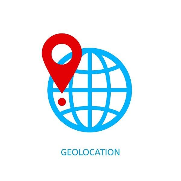 Géolocalisation des seniors avec les objets connectés
