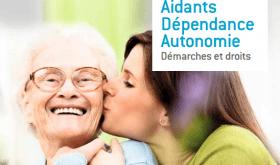 «Aidants, Dépendance, Autonomie : démarches et droits» un guide de l'OCIRP