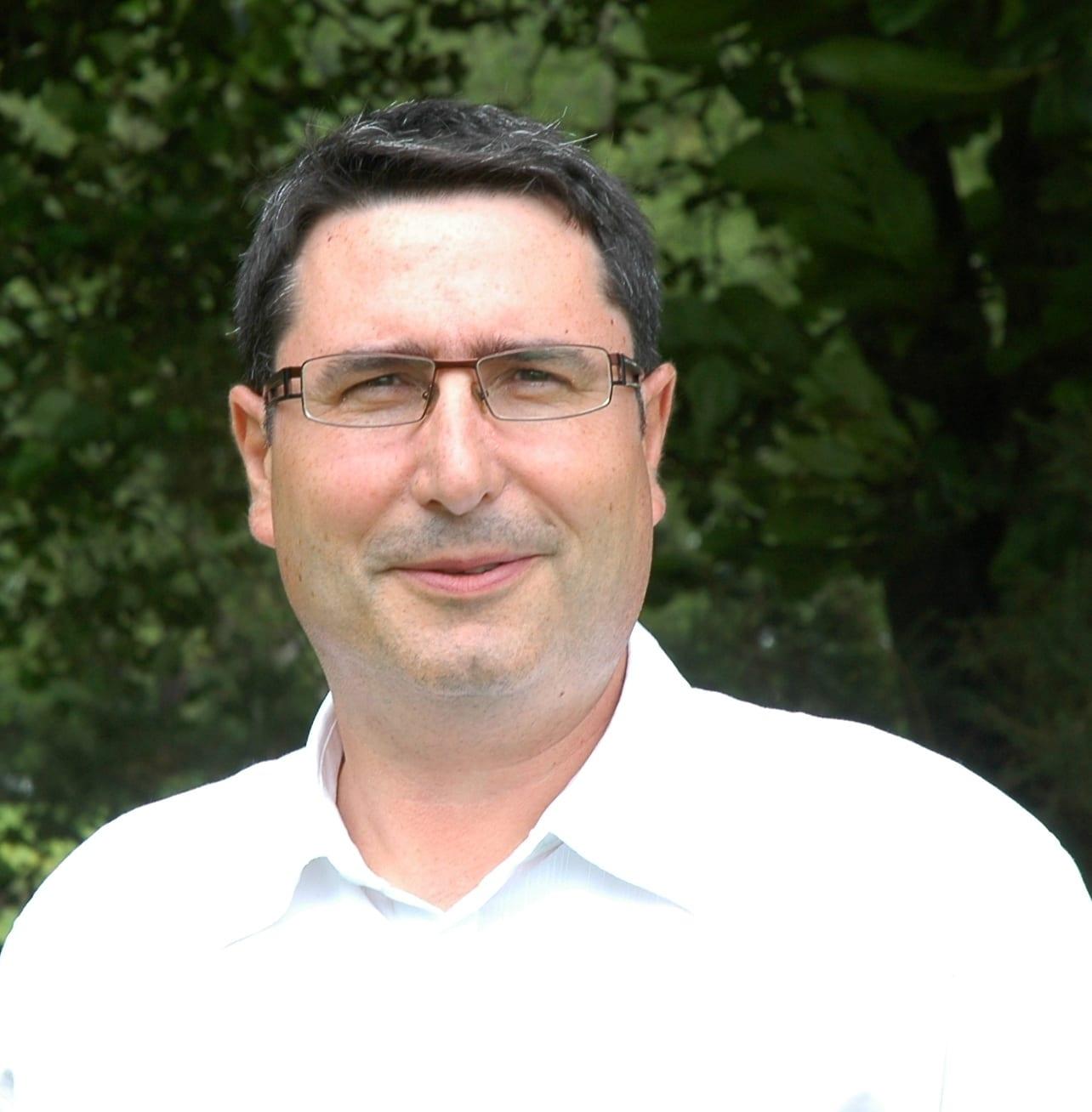 Portrait Jean-Philippe Eneau