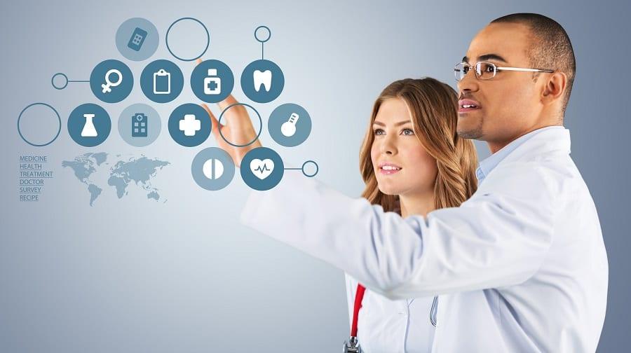 Dispositif médical et santé