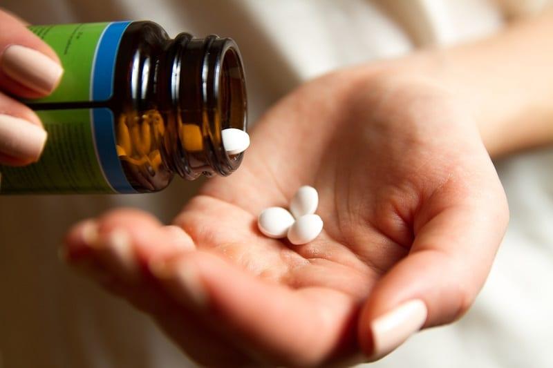 Médicament - Traitement Alzheimer