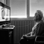 Quand les personnes âgées prennent la pose en maison de retraite…