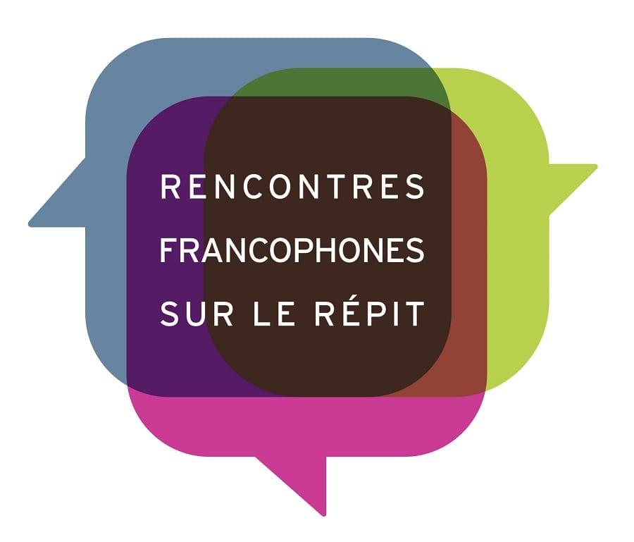 Rencontres Francophone sur le Répit @ Centre de congrès de Lyon | Lyon | Auvergne-Rhône-Alpes | France