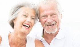 Seniors : 69 ans serait l'âge auquel nous serions le plus heureux dans la vie !