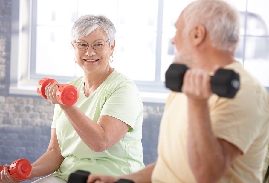 Sport pour seniors
