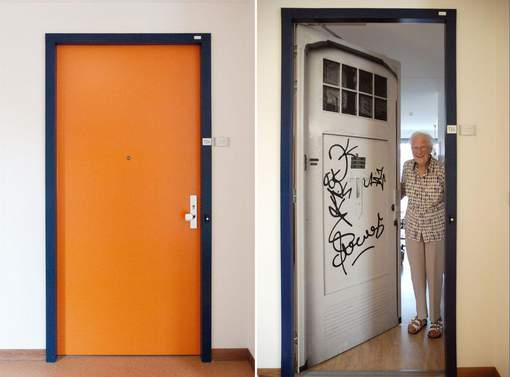 Crédit : True Doors