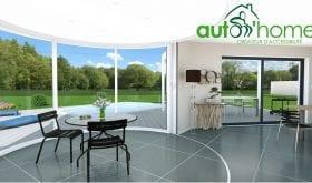 Auton'home, un constructeur de maisons individuelles adaptées aux seniors