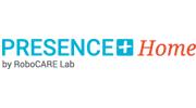 Présence+ Home by Robocare Lab