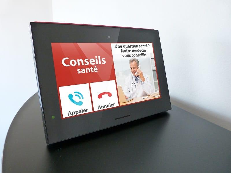 Ark a on life choisit archos pour son offre de - Tablette payable en 3 fois ...