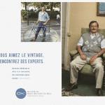 Le vintage pour rapprocher les générations : la nouvelle campagne de la Société de Saint-Vincent-de-Paul