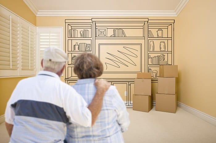 5 conseils face une maison de retraite trop ch re silver economie. Black Bedroom Furniture Sets. Home Design Ideas
