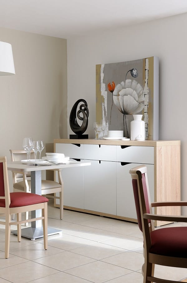 Mobilier DLM Créations - Gamme Baltimore