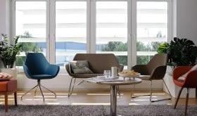 [Dossier] : Maisons de retraite : des équipements et du mobilier adaptés aux besoins spécifiques des aînés